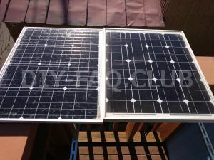 ソーラーパネルの接続は直列、並列どっちが正しい?