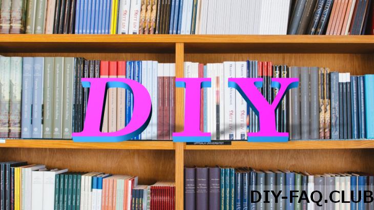 今の本棚にスライド本棚を追加したい。自分で作るには?
