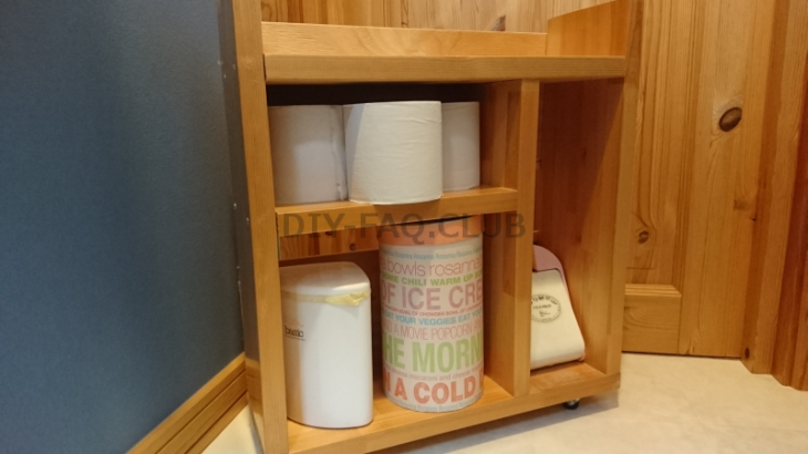 DIYで木製棚を作る、初心者でも簡単にできるコツ二つ